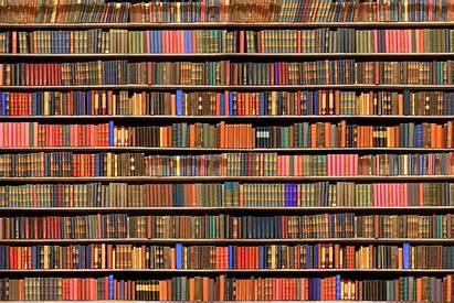 Bookshelf Libri Stupefacenti