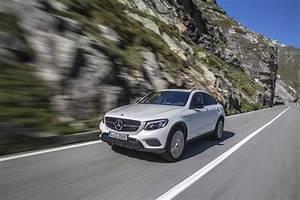 Mercedes Glc Coupe Hybrid : 2017 mercedes benz glc coupe review gtspirit ~ Voncanada.com Idées de Décoration