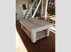 45 DIY massive Holzmöbel aus Paletten umweltfreundlich