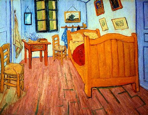 chambre à arles gogh not in kansas anymore to be continued