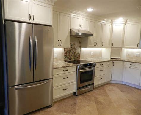 soft white kitchen cabinets soft white cabinets traditional kitchen jacksonville 5591