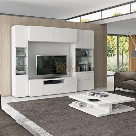 meuble rangement cuisine but composition murale meuble télévision moderne vitrines clarisse