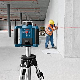 Level, laser Bosch   New Items Grand Rental Station