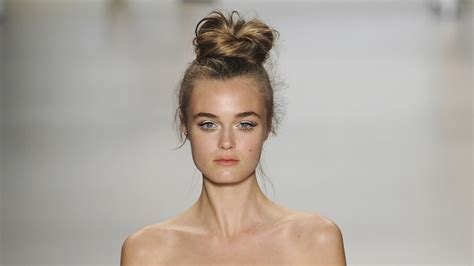 top knot hairstyles   top knots   occassion
