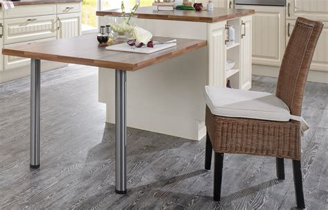 kitchen island with table seating 15 kitchen seating ideas and areas home improvement 8274