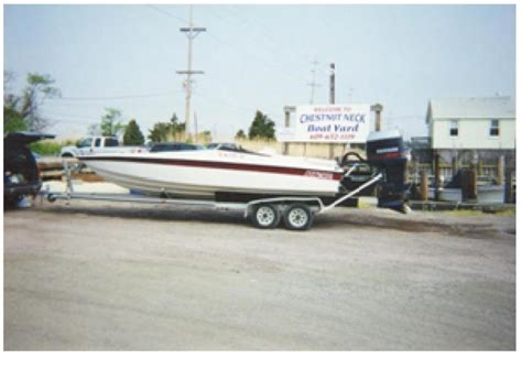 Craigslist Boats For Sale New Jersey by Scout New And Used Boats For Sale In New Jersey