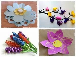 Bricolage A Faire Avec Des Petit : bricolage maternelle asm xyclo ~ Melissatoandfro.com Idées de Décoration