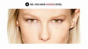 13 Life-Changing Makeup Tips For Hooded Eyes