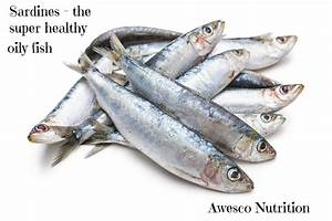 Image Gallery oily fish