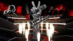 The Voice Wallpapers