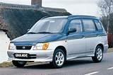 DAIHATSU Gran Move specs & photos - 1996, 1997, 1998, 1999 ...