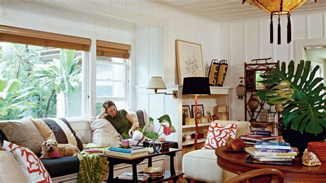 Adding To The Living Room by 48 Beautiful Beachy Living Rooms Coastal Living