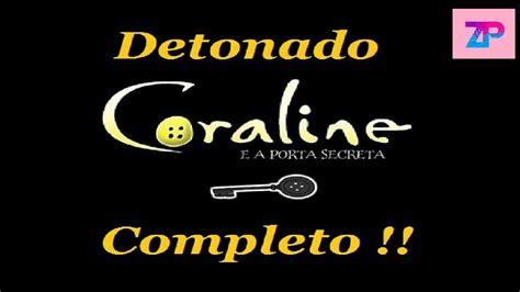 Gracias a todos los fans por el apoyo y la paciencia de siempre, sabemos. Coraline Saw Game - Detonado Completo! - YouTube