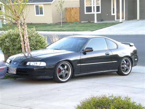 Jhtludes 1994 Honda Prelude In Redmond Or