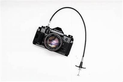 Analog Shutter Release Cable