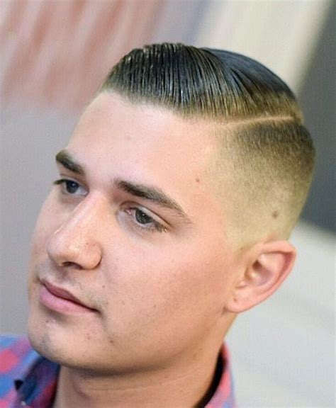 30 Awesome Comb Over Fade Haircuts