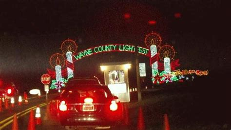hines drive christmas lights hines park northville mi top tips before you go with