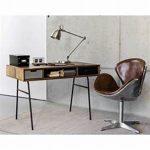 Maison Du Monde Bureau Vintage Ventana Blog