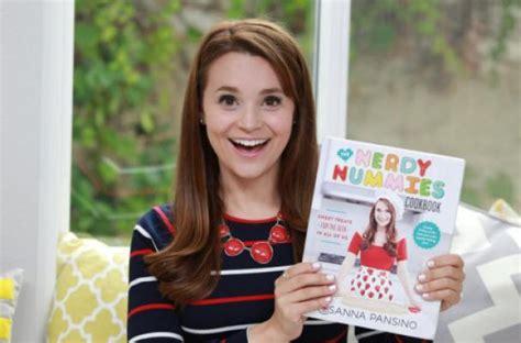 Nerdy Nummies Halloween 2015 by Foodista Nerdy Nummies Finally Becomes A Cookbook