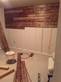 inspiring kitchen accent wall Inspiring Accent Wall Ideas To Change An Area Bedroom, Living Room, Brown, Rustic, Dining, wood ...