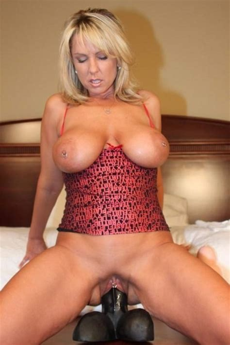 Incredible pussy vibrator pic with a gorgeous blonde.. at ...