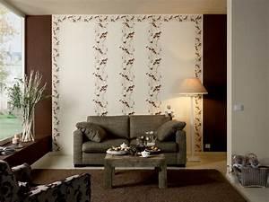 Wandgestaltung Mit Tapeten : attinger raumausstattung wandgestaltung tapeten ~ Lizthompson.info Haus und Dekorationen