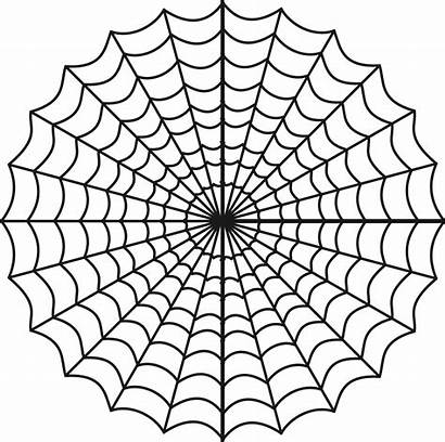 Spider Web Coloring Pages Printable