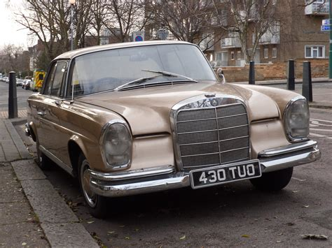 Shop millions of cars from over 21,000 dealers and find the perfect car. 1964 Mercedes-Benz 220S - Information and photos - MOMENTcar