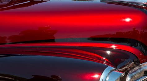 which brand has the best paint in the auto space today