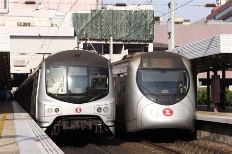 types  train   mtr east rail   sha ti flickr