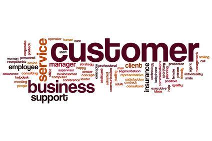 customer service manager sample resume
