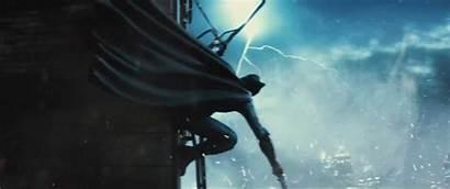 Batman Returns Knight Dark Superman Dawn Shot