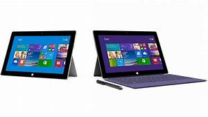 Surface 2 And Surface 2 Pro  Microsoft Gives Its Tablets A Second Kick