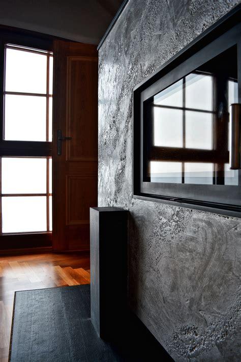 Kreative Kamine Moderne Gestaltung  Malermeister Martin