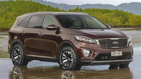 Kia 4x4 by Offroad 4x4 Wheels And Tires Anyone Done This To Their