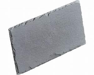 Schieferplatte Nach Maß : schieferplatte 20x30 cm schwarz bei hornbach kaufen ~ Michelbontemps.com Haus und Dekorationen