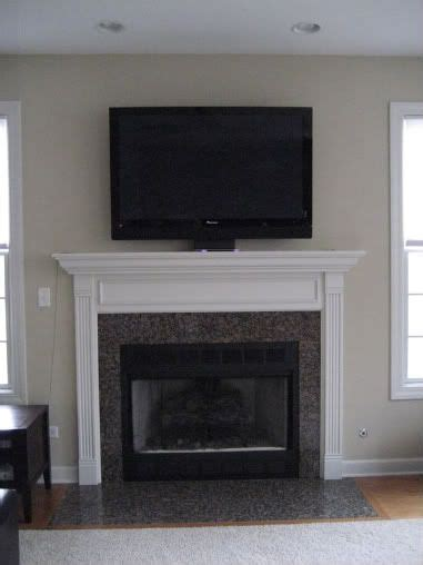 images  televison  fireplace flat screen tv