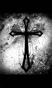 Cool Crosses with Wings