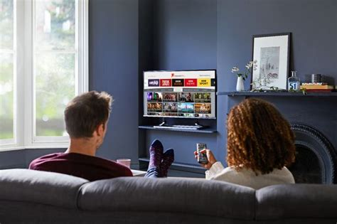 Freeview update gives you free music, radio and podcasts ...