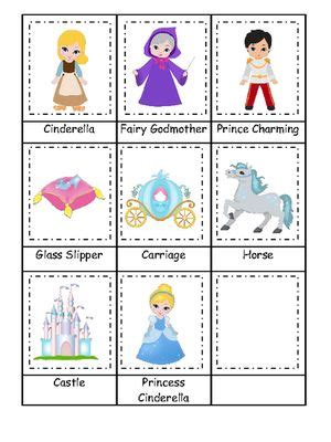 12 best sprookjes images on cinderella 177 | 7b7744d59b53fa16eb75b534c642efc8 cinderella preschool activities preschool learning games