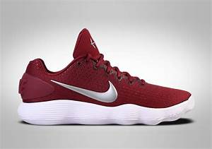 NIKE HYPERDUNK 2017 LOW TB TEAM RED price €115.00 ...