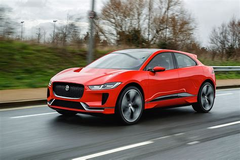2019 Jaguar I Pace by 2019 Jaguar I Pace Price Revealed As The Electric