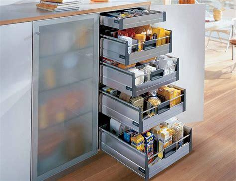 Imported Kitchen Accessories  Blum  Param Associates