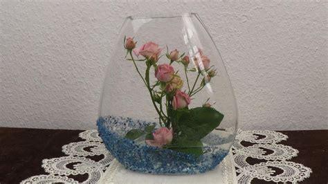 floristik selber machen blumenarrangement deko ideen mit