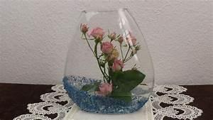 Blumengestecke Selber Machen Ideen : floristik selber machen blumenarrangement deko ideen mit flora shop youtube ~ Markanthonyermac.com Haus und Dekorationen