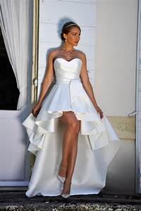 Robe Mariage 2018 : les mari es de provence 2018 robe choupette robe de ~ Melissatoandfro.com Idées de Décoration