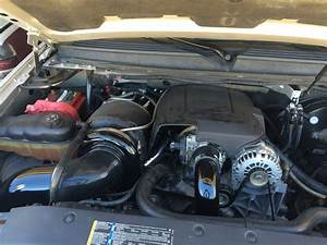 2007 Yukon Denali Xl Turbo Kit For Sale