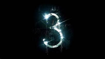 Numbers Wallpapers Widescreen Typography Number Smith Precurser