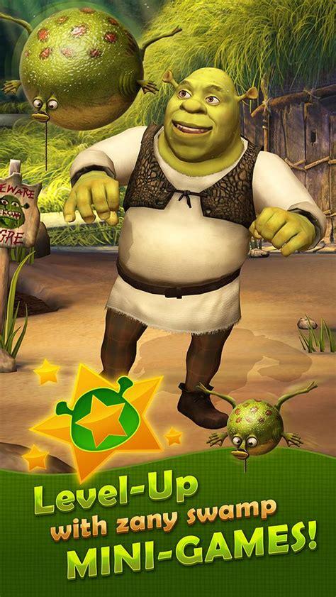Pocket Shrek For Android Apk Download