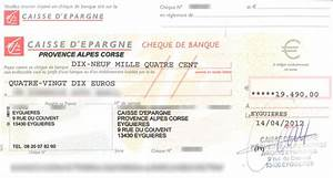 Mettre Un Cheque A La Banque : comment v rifier un ch que de banque ~ Medecine-chirurgie-esthetiques.com Avis de Voitures